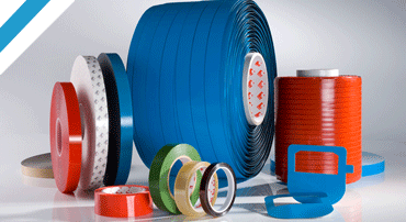 Tape Product Types