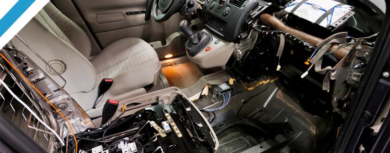 Wiring Harness: Vehicle Wiring Harness At Jornalmilenio.com