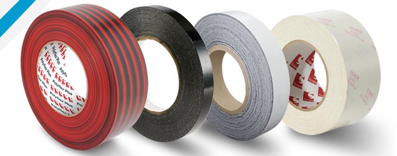 Flame Retardant Tape, Fire Resistant Tape | Scapa