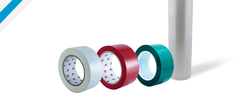 Polyester Tape, PET Tape