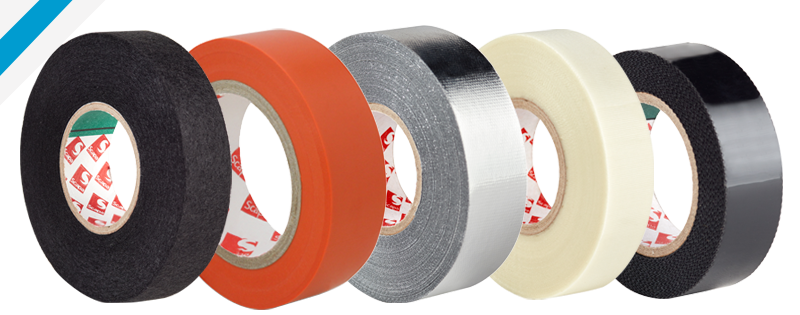 Wire Harness Tape, Wire Wrapping Tape